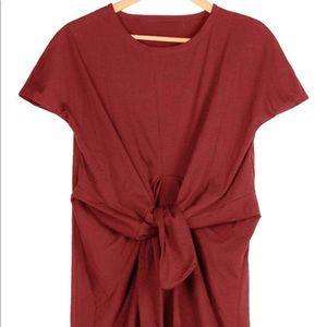 Haola Women's T-Shirt Dress